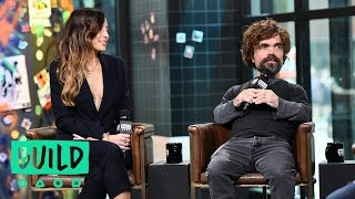 Peter Dinklage & Reed Morano Chat About Their Film,