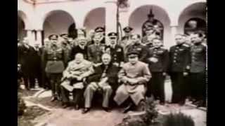 Сталин о Крыме после войны
