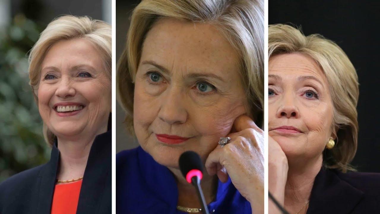 Hillary Rodham Clinton Net Worth 2018: Hidden Facts You ...