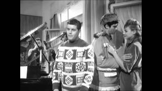 Joe sentieri ritroviamoci - Urlatori alla sbarra 1960