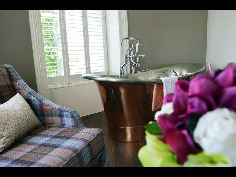 Tewkesbury Park Hotel - A luxury break in the Cotswolds
