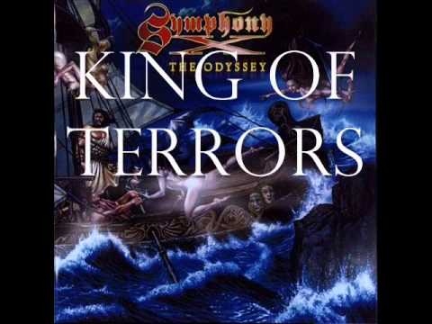 Symphony X - The Odyssey - Full Album (8bit)