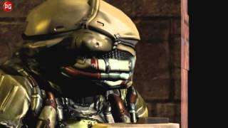 Quake 3: Arena. Эпизод 1: Рождение бойца