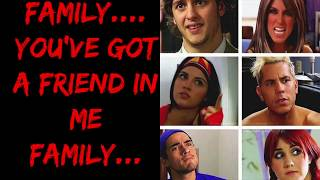 RBD- The Family(Lyrics)