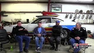 TUESDAY NIGHT TUNE UP - S2-E1 - David Rogers Garage
