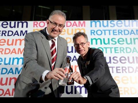 Museum Rotterdam openingsweekend aftermovie