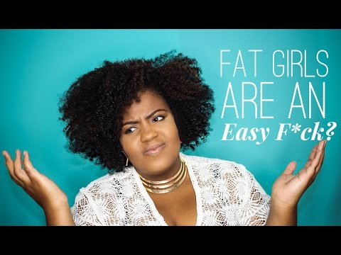 benefits of dating fat chicks youtube