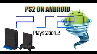 How To Run And Play PS2 Games On Android Devices Updated