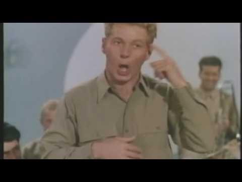 "Danny Kaye in ""Up in arms"""