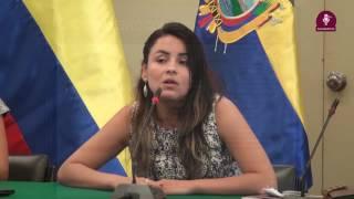 Tema: Sanmarquinos visitan Comunidad Andina