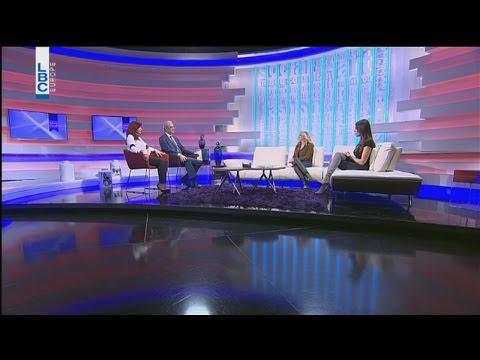 برنامج بتحلى الحياة حلقة 70 مع ندى صلبيا وزوجها HD كاملة الحلقة