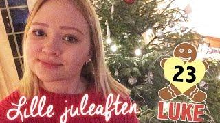 Luke 23 | Lille julaften