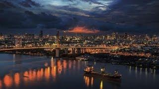 #178. Бангкок (Таиланд) (потрясяющее видео)(Самые красивые и большие города мира. Лучшие достопримечательности крупнейших мегаполисов. Великолепные..., 2014-07-01T04:31:11.000Z)