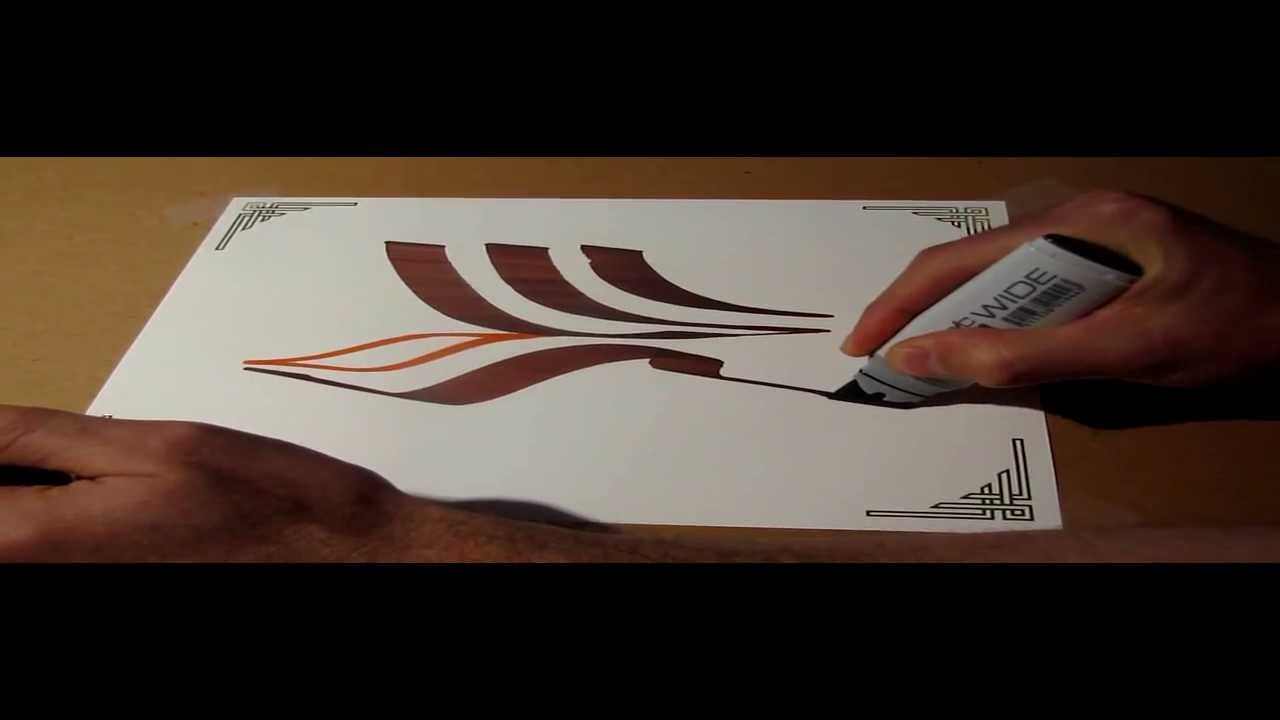 Arabic Calligraphy Youtube