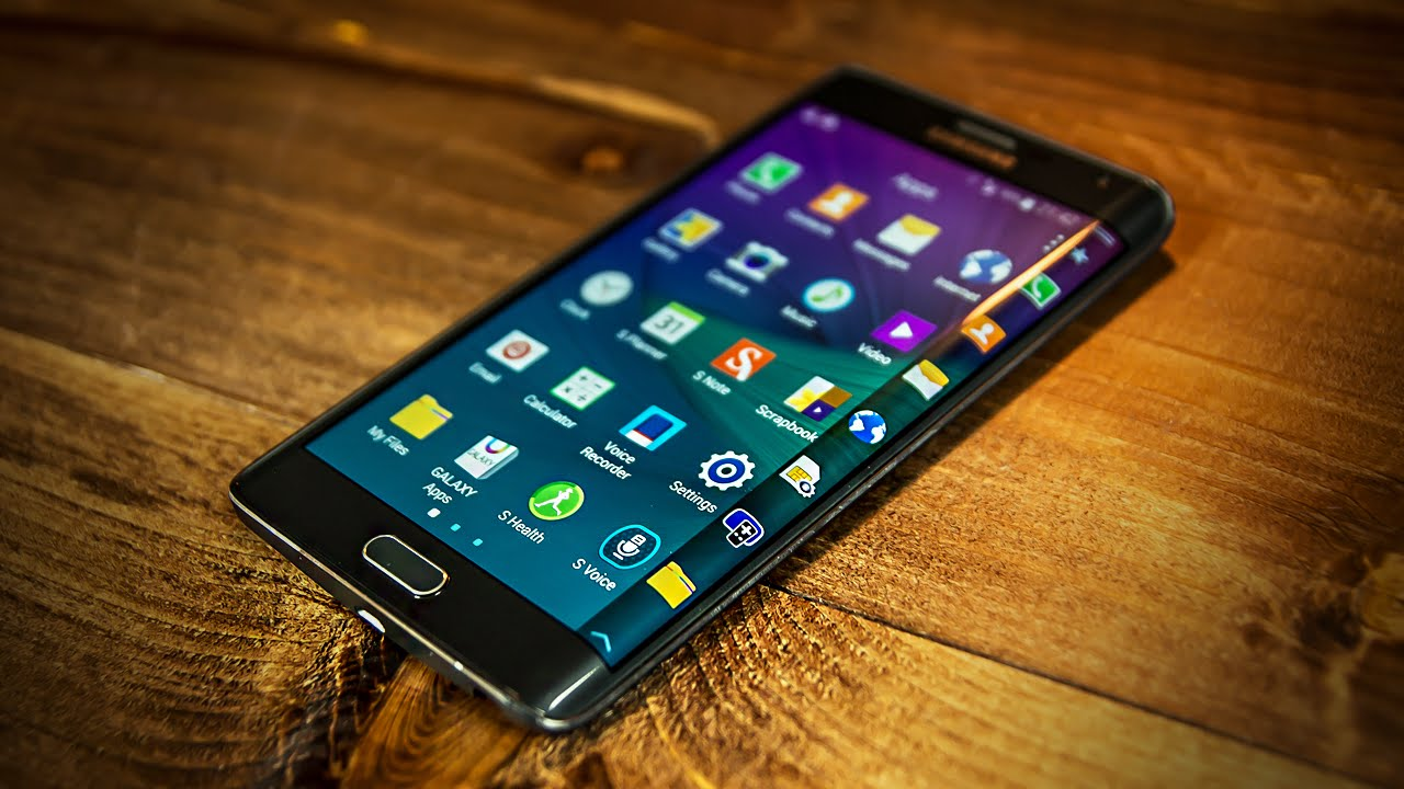 Resultado de imagem para Samsung Note 4 Edge