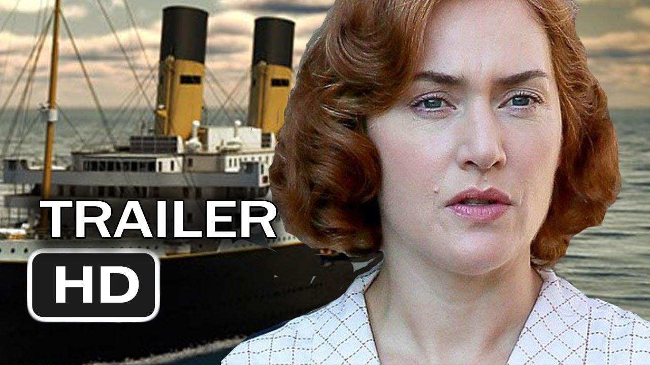 Titanic 2 - Jacks Back 2020 Movie Trailer Remaster