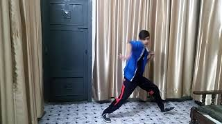Mercy Dance Choreography | Badshah | RanaHaris.A