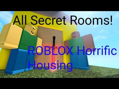 All Secrets In