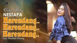 Dj Hareudang... Hareudang.../Nestafa - Vita Alvia I Official Musik Vidio