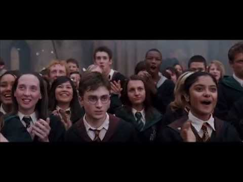 Harry Potter And The Threats To Israel