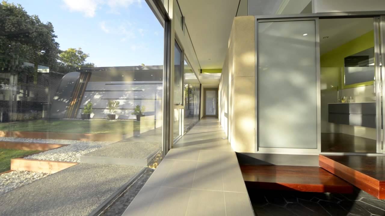 Chilled Form Australia S Best Homes Abodetv Youtube