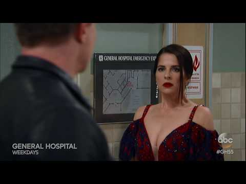 General Hospital Clip: A Hell of a Day