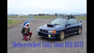 Here is what it takes to build a  RSTI ($$)
