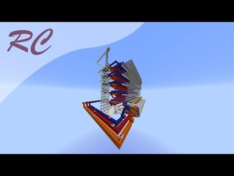 Minecraft ▶️ 32bit 5 Slots ▶️ Redstone RAM