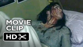 Inner Demons Movie CLIP - Exorcism (2014) - Horror Movie HD
