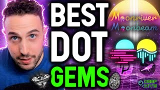 Absolute BEST DOT And KSM Gems!