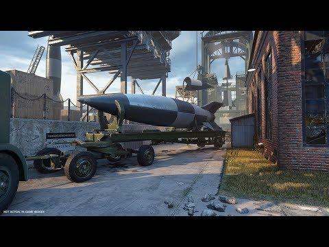 Call Of DutyR WWII Presentation De La Carte V2 FR