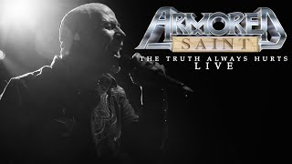 """Armored Saint - The Truth Always Hurts (From """"Symbol of Salvation Live"""")"""