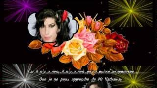 Amy Winehouse Rehab Traduction Fran aise.mp3