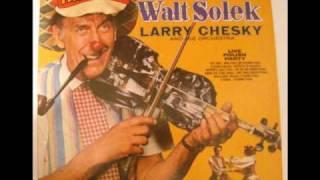 Hey Jude by Larry Chesky Orchestra w/ Walt Solek