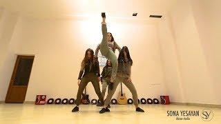 Sona Yesayan Dance Studio Machika J. Balvin, Jeon, Anitta 2018 dance.mp3