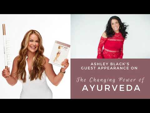 """Guest Appearance on """"The Life-Changing Power of Ayurveda"""""""