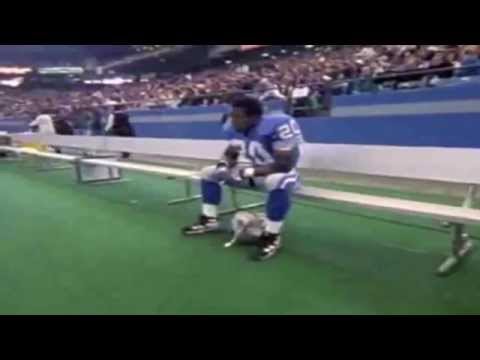 Barry Sanders HD Highlights: There's Something About Fast