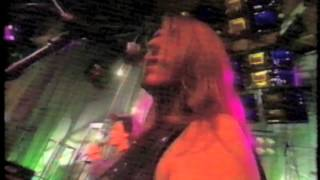 The Screaming Jets - Helping Hand - Live 1993