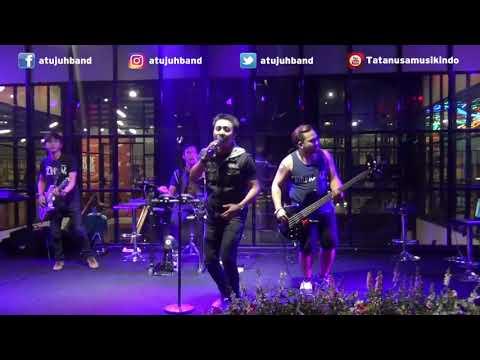 Atu7uh Band - Duren ( Duda Keren ) Live Cafe RoofPark 2017