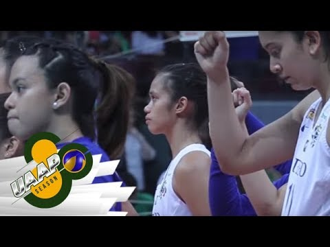 Ateneo Lady Eagles | UAAP All Access