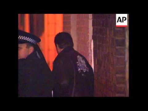 UK: PAULA YATES DEVASTATED BY DEATH OF MICHAEL HUTCHENCE UPDATE