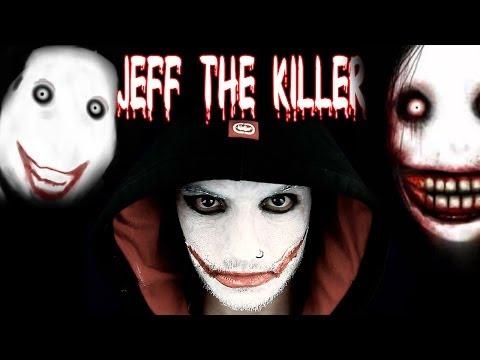 JEFF THE KILLER RAP  Zarcort