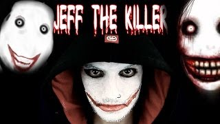JEFF THE KILLER RAP | Zarcort