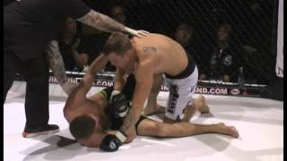 Jere Tiihonen Shooto Lahti vs. Yannick Carrere Team Pythagora France