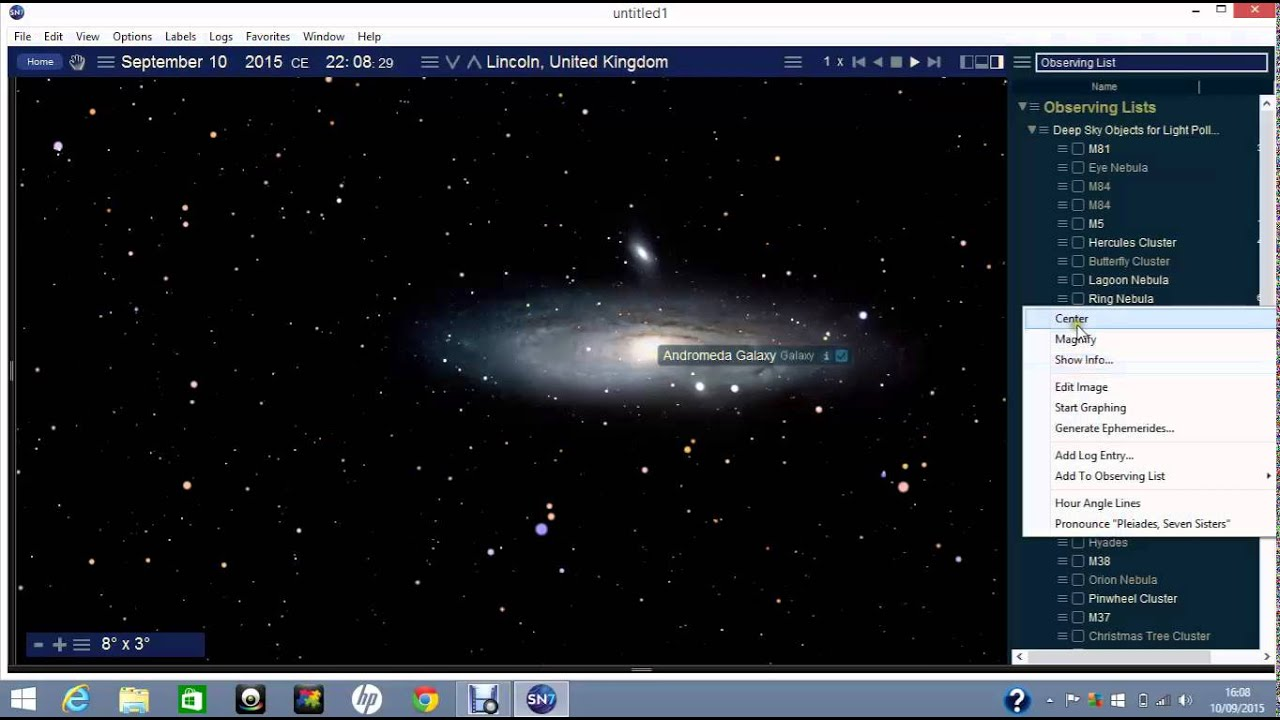 Starry night pro plus 8 free download get into pc.