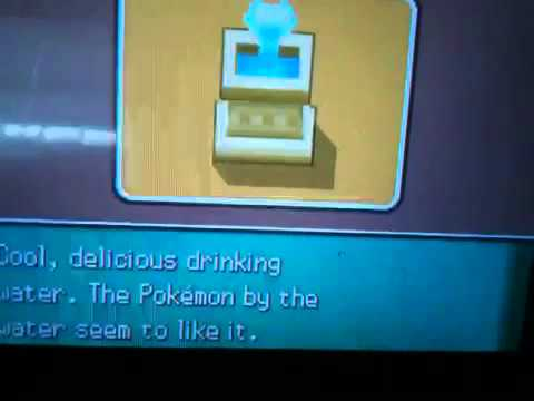 How To Catch A Larvitar Pokemon HeartGold