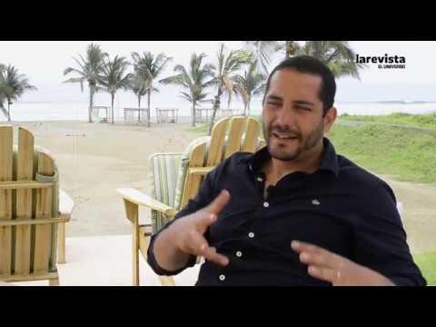 Chef Rodrigo Pacheco (Las Tanusas) grabó para Netflix