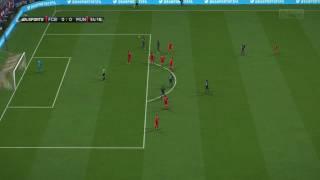 FIFA 14 Falscher Elfmeter