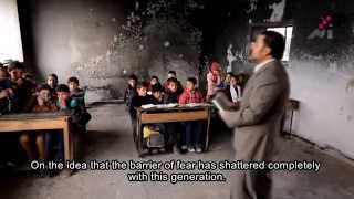 Syria of Glory - Dr. Mohammad al-Arefe