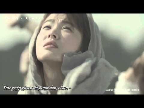 Yoon Mi Rae - Always (Descendants Of The Sun OST) Türkçe Altyazılı
